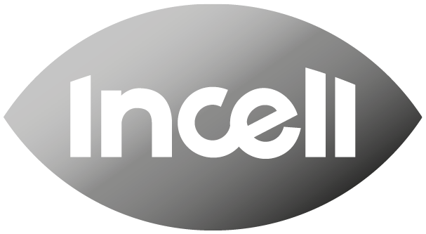 Gradient Incell logo